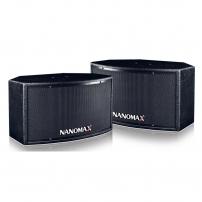 Xuất xứ, giá bán chi tiết loa nằm karaoke Nanomax RF 1122A