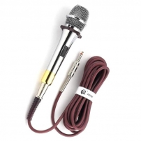 Nguồn gốc, giá bán micro Shuri 968 chất lượng hát gia đình