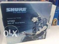 Công dụng, độ nhạy micro Shure UT282 giá rẻ nhất