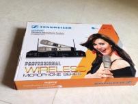 Tính năng, đặc điểm micro không dây Senheiser 6868 giá rẻ