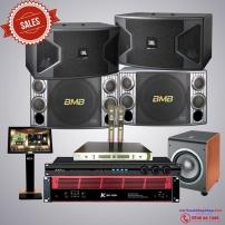 CAOCAP03: Âm thanh karaoke gia đình cao cấp uy tín nhất