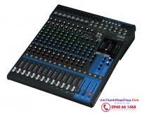 Ứng dụng, tính năng Mixer Yamaha MG 16XU ưu đãi