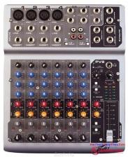 Đặc điểm, giá bán Mixer Peavey PV8 chất lượng cực tốt