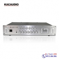 Amply KAC Audio PA-5250USBD