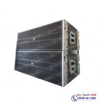 Loa line array OBT H212