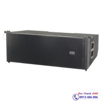 Loa line array Soundking G210