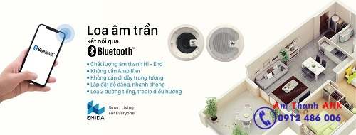 loa am tran wifi khong day bluetooth ec6 ec6a